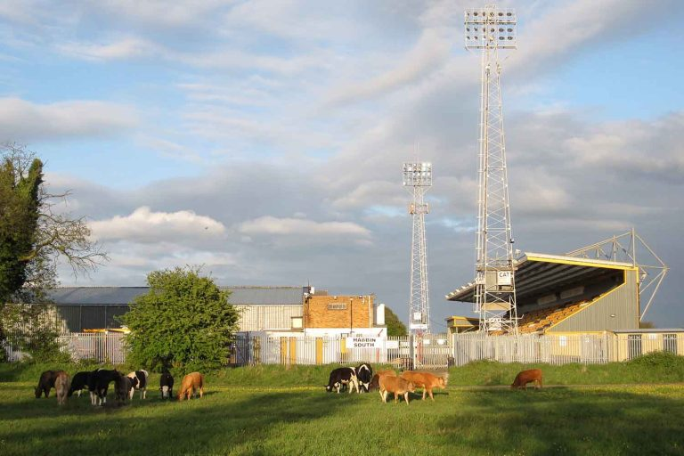 Cambridge United v Stevenage [Preview]