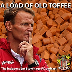 A Load Of Old Toffee