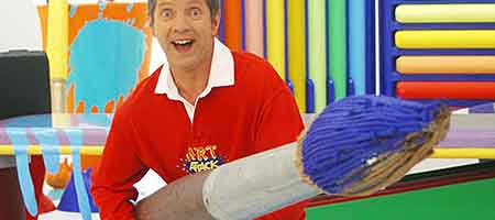 Stevenage v Hartlepool United: This is an Art Attack, but this is a Hart attack...