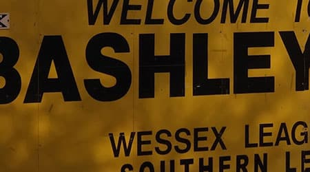 Bashley FC Sign