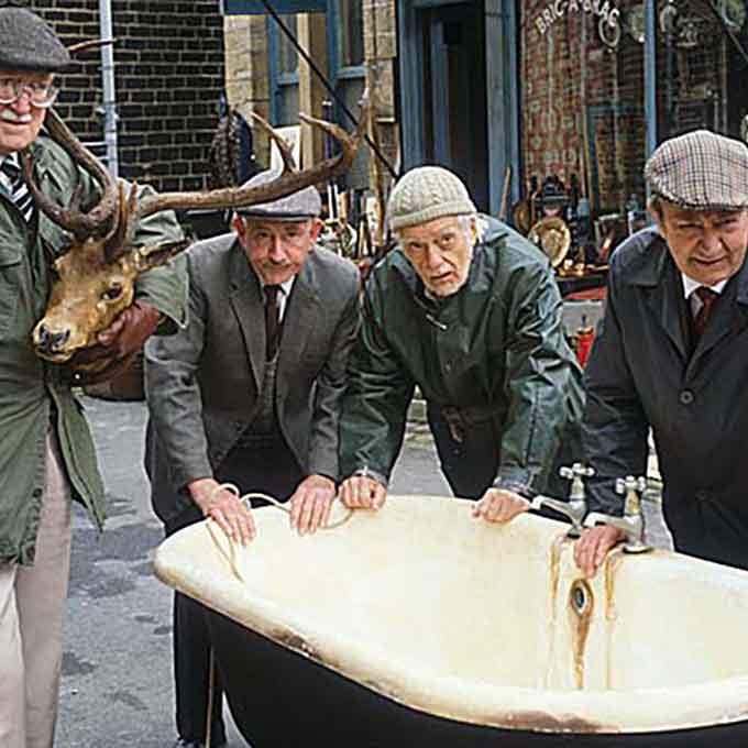 Bath City: Remember Them?