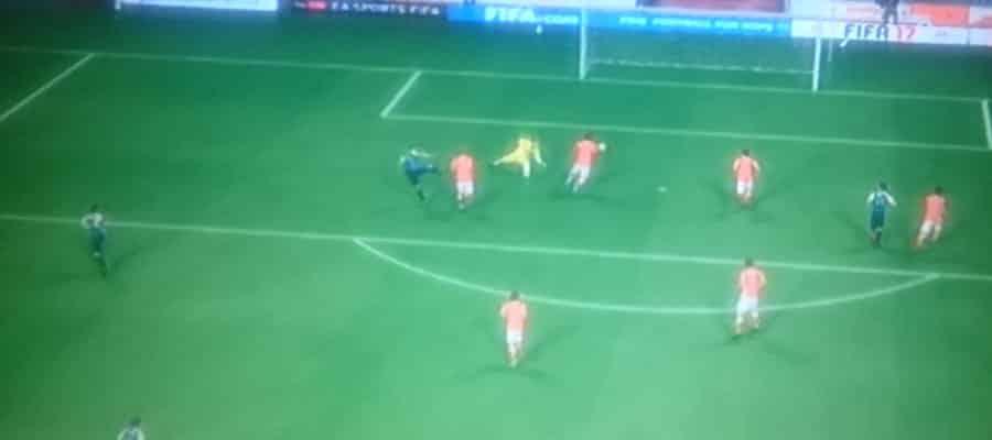 Blackpool v Stevenage: FIFA 17 Verdict