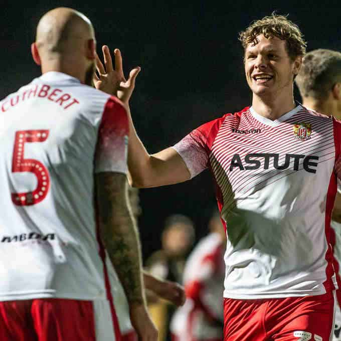 Stevenage 3-2 MK Dons: One of Boro's best results of the 2018-9 season?