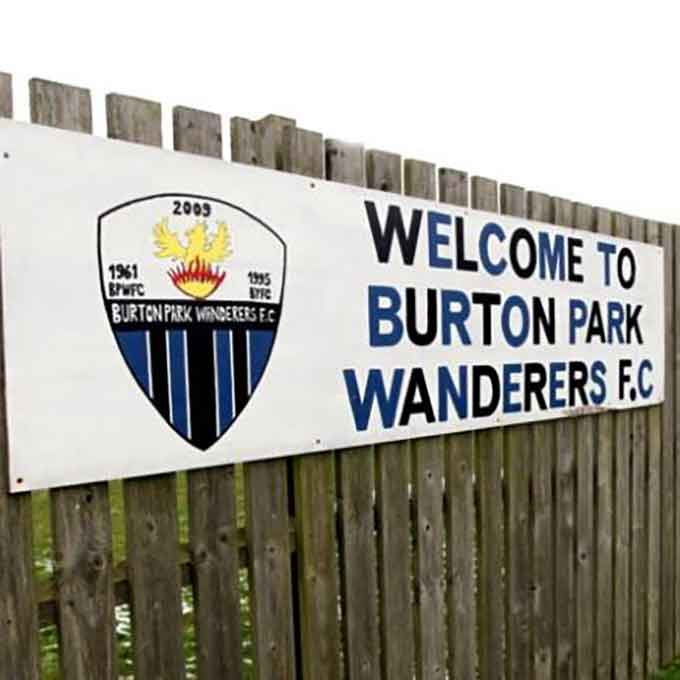 Burton Park Wanderers: Remember Them?