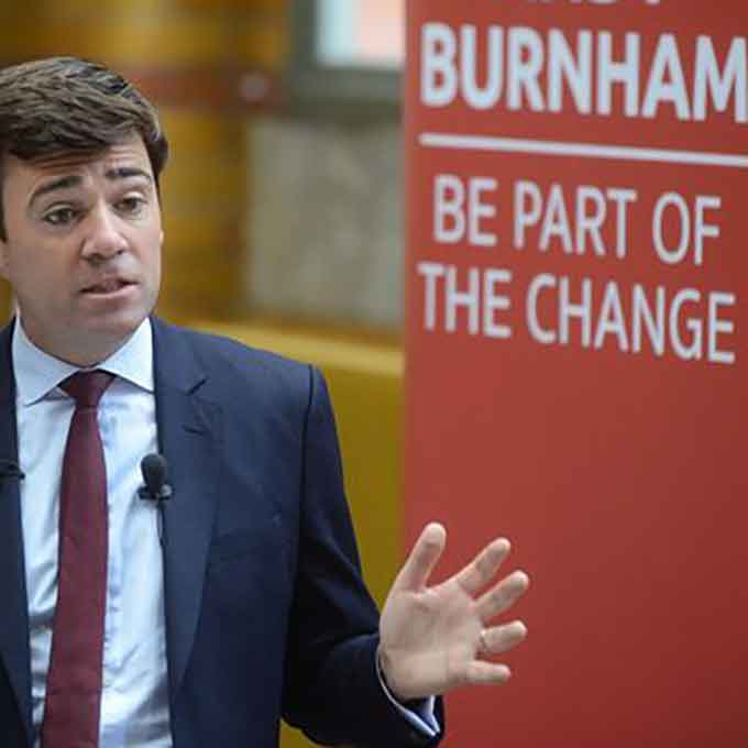 Burnham: Remember Them?