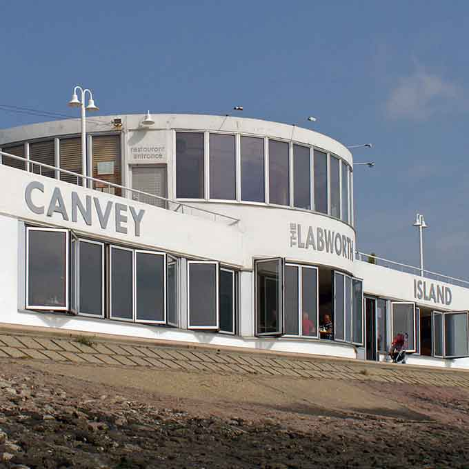 Canvey Island: Remember Them?