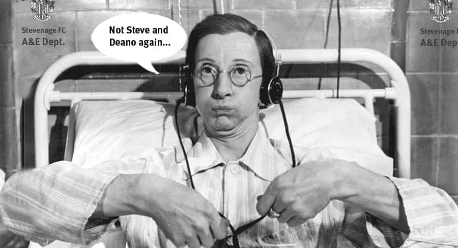 Carry On Nurse, Charles Hawtrey