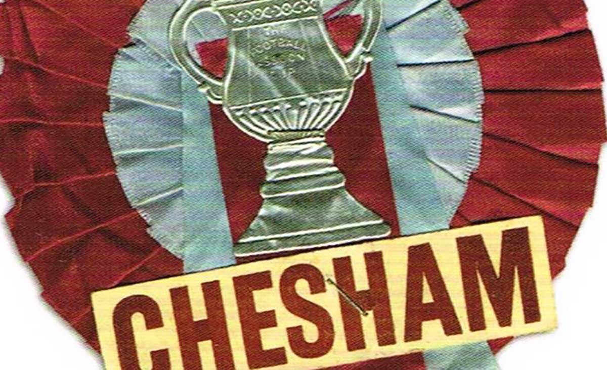 As it's a week for looking back fondly on former glories, it begs the obvious and immediate question – how much do you remember Chesham United?