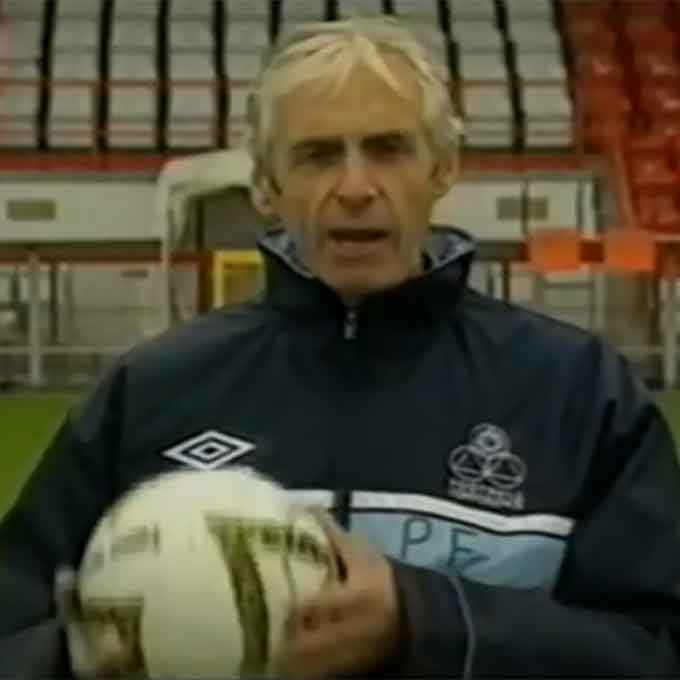 They Think It's All Over: Paul Fairclough and Kenny's Bouncy Balls...
