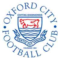 Oxford City Football Club