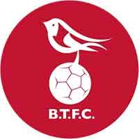 Bracknell Town Football Club