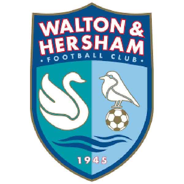 Walton & Hersham Football Club