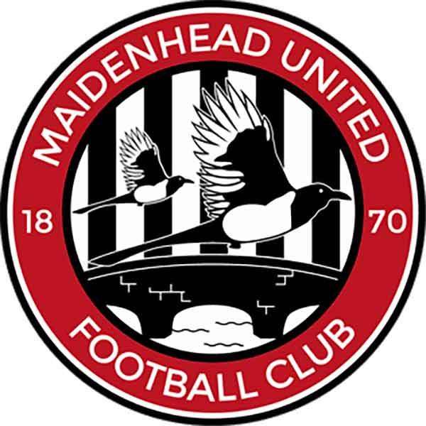 Maidenhead United badge