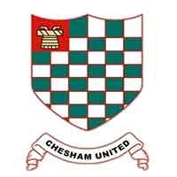 Chesham United Football Club