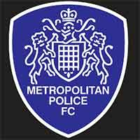 Metropolitan Police Football Club