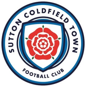 Sutton Coldfield Town Football Club