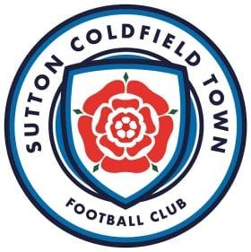 Sutton Coldfield Town Football Club