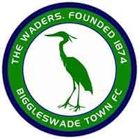 Biggleswade Town Football Club