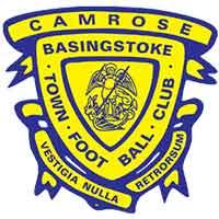 Basingstoke Town Football Club