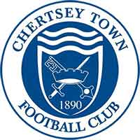 Chertsey Town Football Club