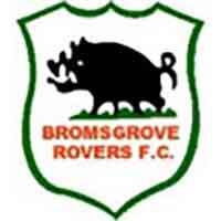 Bromsgrove Rovers Football Club