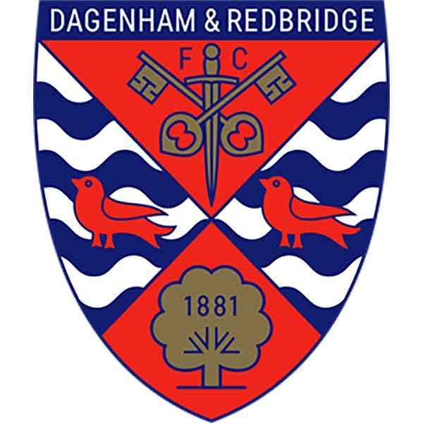 Dagenham & Redbridge Football Club