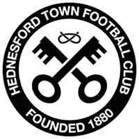 Hednesford Town Football Club