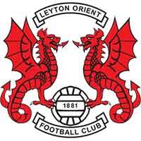 Leyton Orient badge