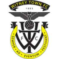 Witney Town Football Club