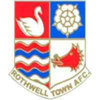 Rothwell Town Football Club