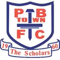 Potters Bar Town Football Club