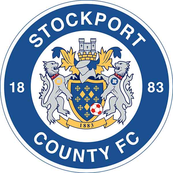 Stockport County Football Club