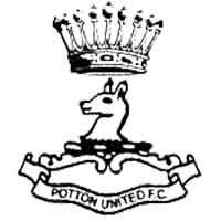 Potton United Football Club