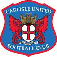 Carlisle United badge