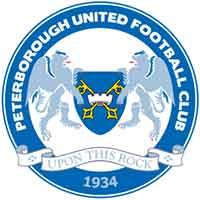 Peterborough United badge