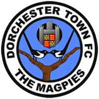 Dorchester Town Football Club