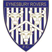 Eynesbury Rovers Football Club