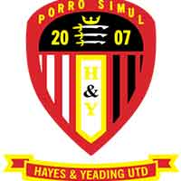 Hayes & Yeading United Football Club