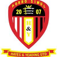 Hayes & Yeading United Football Club