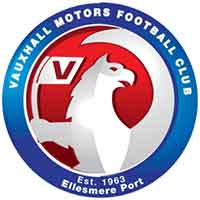 Vauxhall Motors Football Club