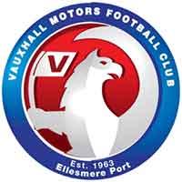 Vauxhall Motors Football Club