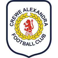 Crewe Alexandra badge