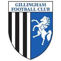 Gillingham badge