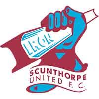 Scunthorpe United badge