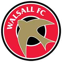 Walsall badge