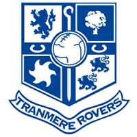 Tranmere Rovers badge