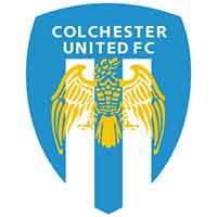Colchester United badge