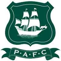Plymouth Argyle badge