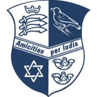 Wingate & Finchley badge
