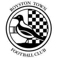 Royston Town Football Club